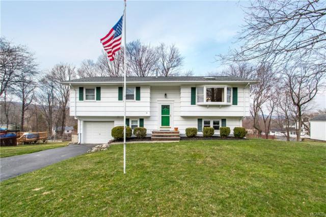 26 Gilmore Drive, Stony Point, NY 10980 (MLS #4815120) :: Mark Boyland Real Estate Team