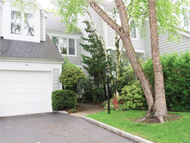 29 Berrybush Lane, Hastings-On-Hudson, NY 10706 (MLS #4815251) :: William Raveis Legends Realty Group