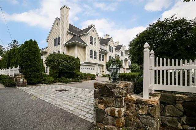 29 Carpenter Avenue 1A, Mount Kisco, NY 10549 (MLS #4815395) :: Mark Boyland Real Estate Team