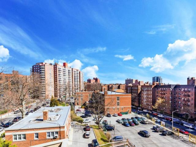 3220 Arlington Avenue 5C, Bronx, NY 10463 (MLS #4815411) :: Mark Boyland Real Estate Team