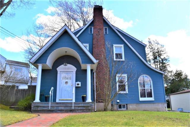 30 Park Circle, White Plains, NY 10603 (MLS #4815548) :: Mark Boyland Real Estate Team