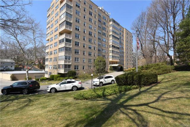 1200 Midland Avenue 10B, Bronxville, NY 10708 (MLS #4815685) :: Mark Boyland Real Estate Team