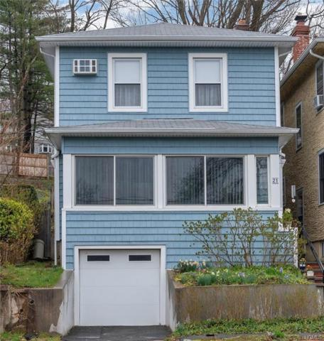 21 Highland Avenue, Dobbs Ferry, NY 10522 (MLS #4815698) :: William Raveis Legends Realty Group