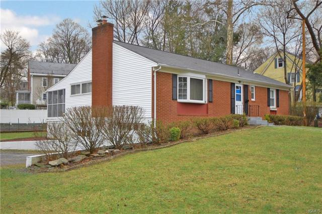 2 St Annes Road, Poughkeepsie, NY 12601 (MLS #4815820) :: Mark Boyland Real Estate Team