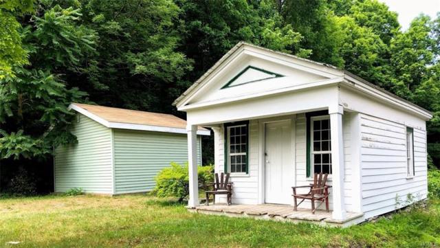 759 Salisbury Turnpike, Rhinebeck, NY 12572 (MLS #4815878) :: Stevens Realty Group
