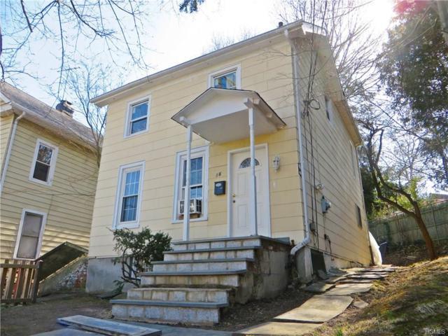 16 Dale Avenue, Ossining, NY 10562 (MLS #4815895) :: Mark Boyland Real Estate Team