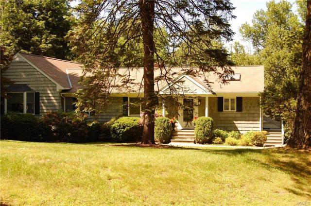 24 Sunrise Drive, Armonk, NY 10504 (MLS #4815910) :: Mark Boyland Real Estate Team