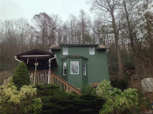 25 Seventh Road, Greenwood Lake, NY 10925 (MLS #4816010) :: William Raveis Baer & McIntosh