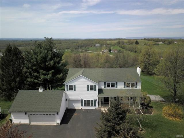 1 Mountain View Drive, Campbell Hall, NY 10916 (MLS #4816022) :: Stevens Realty Group