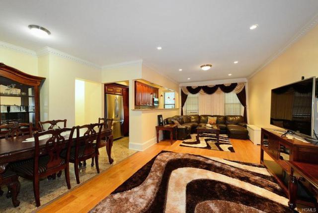 3656 Johnson Avenue 1HJ, Bronx, NY 10463 (MLS #4816091) :: Mark Boyland Real Estate Team