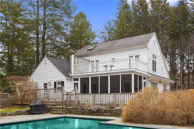 16 French Lake, Pawling, NY 12564 (MLS #4816146) :: Mark Boyland Real Estate Team