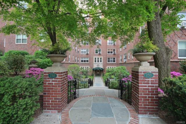 250 Bronxville Road 6F, Bronxville, NY 10708 (MLS #4816408) :: William Raveis Legends Realty Group