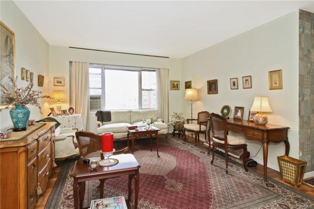 750 Kappock Street #714, Call Listing Agent, NY 10463 (MLS #4816409) :: Mark Boyland Real Estate Team