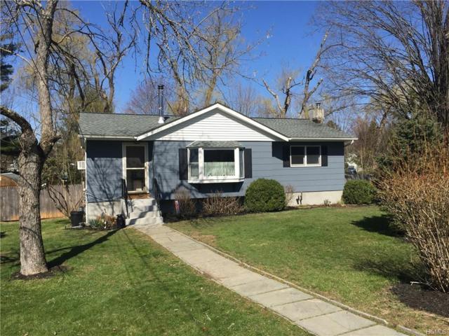 24 Emerson Drive, Washingtonville, NY 10992 (MLS #4816628) :: Mark Boyland Real Estate Team