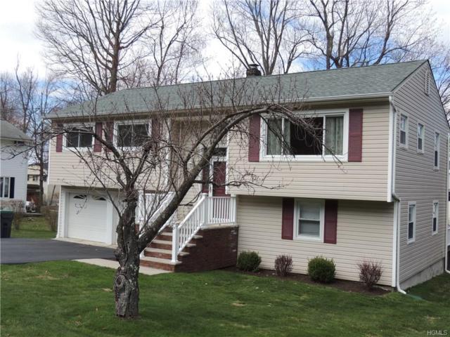 73 Birchwood Drive, Highland Mills, NY 10930 (MLS #4816640) :: William Raveis Baer & McIntosh