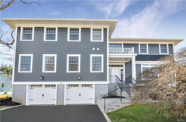 38 Runyon Place, Scarsdale, NY 10583 (MLS #4816775) :: Mark Boyland Real Estate Team