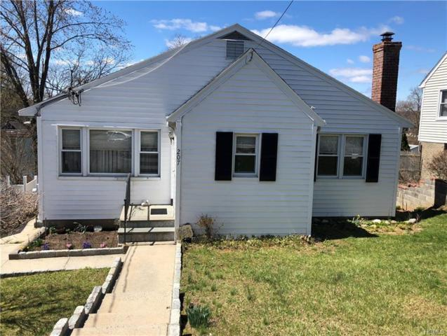 207 Endicott Avenue, Elmsford, NY 10523 (MLS #4816826) :: Mark Boyland Real Estate Team