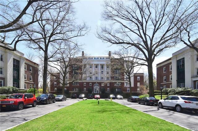 6 Brooklands 4A, Bronxville, NY 10708 (MLS #4818452) :: William Raveis Baer & McIntosh