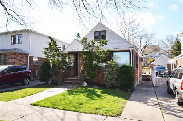 147-64 8th Avenue, Call Listing Agent, NY 11357 (MLS #4818844) :: Stevens Realty Group