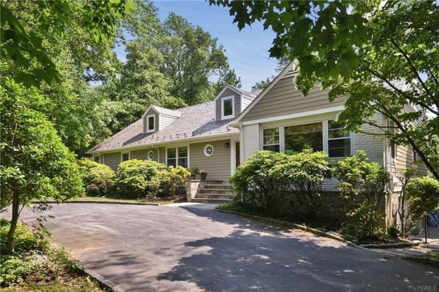 11 Chester Drive, Rye, NY 10580 (MLS #4818938) :: William Raveis Baer & McIntosh