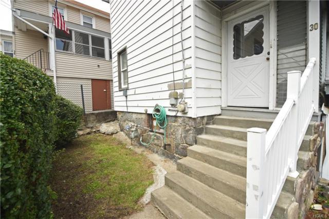 30 Tobins Lane, Highland Falls, NY 10928 (MLS #4819210) :: William Raveis Baer & McIntosh