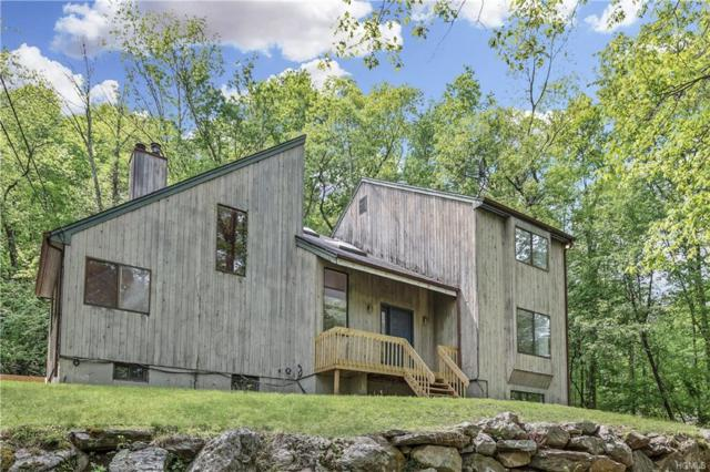 192 N Salem Road, Cross River, NY 10518 (MLS #4819348) :: Stevens Realty Group
