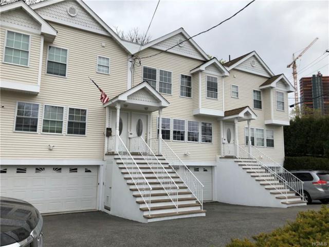 31 Warren Street B, New Rochelle, NY 10801 (MLS #4819394) :: William Raveis Baer & McIntosh