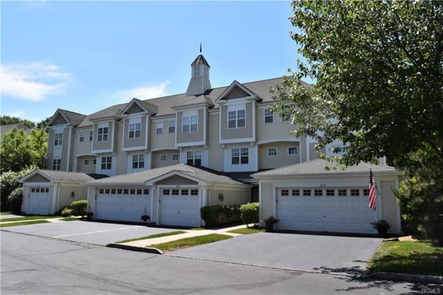 314 Viewpoint Terrace, Peekskill, NY 10566 (MLS #4819622) :: Stevens Realty Group