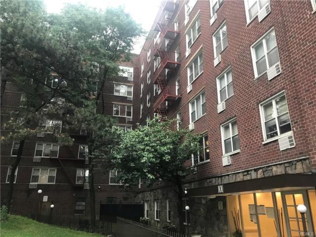 101 Highland Avenue 2P, Yonkers, NY 10705 (MLS #4819717) :: William Raveis Baer & McIntosh