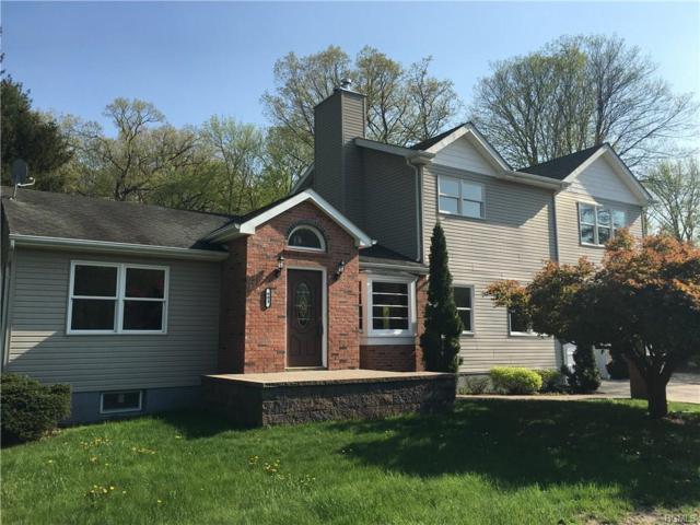 683 Eagle Valley Road, Tuxedo Park, NY 10987 (MLS #4819776) :: Stevens Realty Group