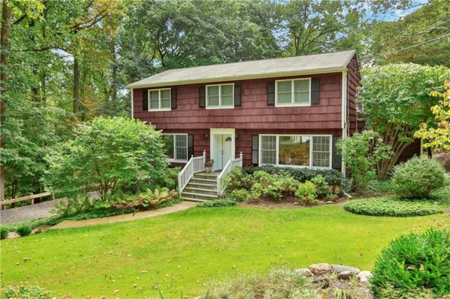 617 Douglas Road, Chappaqua, NY 10514 (MLS #4819942) :: Mark Boyland Real Estate Team