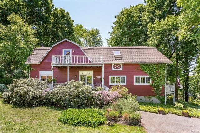 25 Sunset Drive, Bedford Hills, NY 10507 (MLS #4820202) :: Mark Boyland Real Estate Team