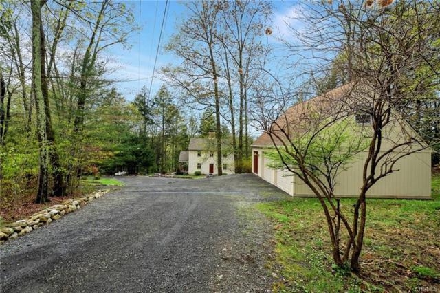 21 Beatty Lane, Pine Bush, NY 12566 (MLS #4820335) :: Stevens Realty Group