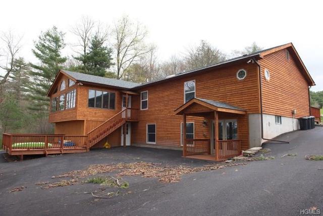 37 Summer Lake Drive, Highland Lake, NY 12743 (MLS #4821116) :: Stevens Realty Group