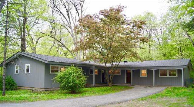 60 Maple Brook Road, Tuxedo Park, NY 10987 (MLS #4821185) :: Stevens Realty Group