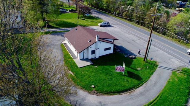 184 Rock Hill Drive, Rock Hill, NY 12775 (MLS #4821318) :: Stevens Realty Group
