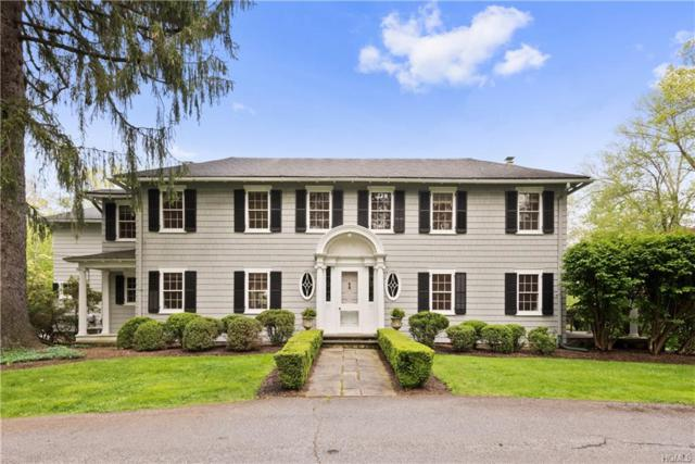 233 Mclain Street, Mount Kisco, NY 10549 (MLS #4821328) :: Michael Edmond Team at Keller Williams NY Realty