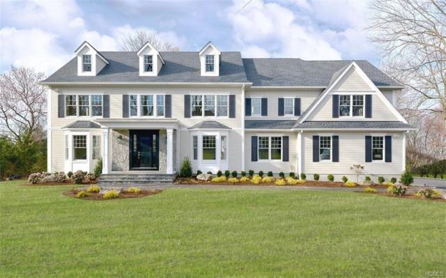 85 Byram Ridge Road, Armonk, NY 10504 (MLS #4821330) :: Mark Boyland Real Estate Team