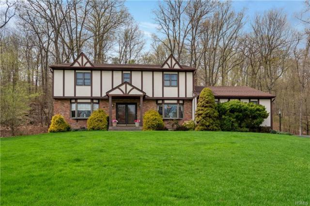 4 Lincoln Court, Highland Mills, NY 10930 (MLS #4821407) :: William Raveis Legends Realty Group