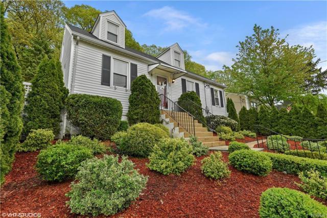 30 N Washington Avenue, White Plains, NY 10603 (MLS #4822001) :: Mark Boyland Real Estate Team