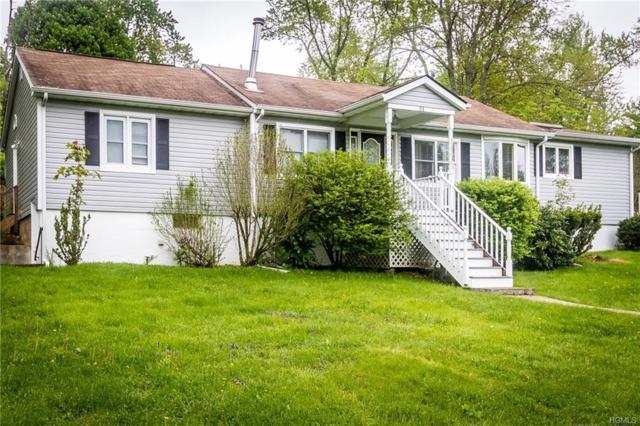 51 Center Hill Road, Monroe, NY 10950 (MLS #4822167) :: Stevens Realty Group