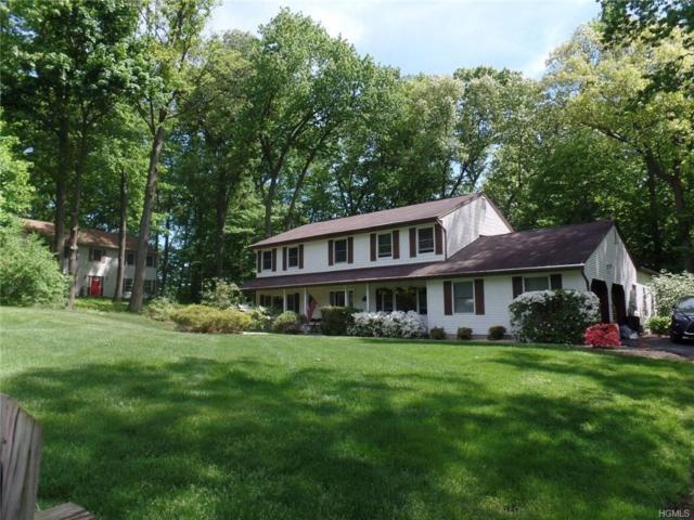 4 Nicole Place, Pearl River, NY 10965 (MLS #4822461) :: Mark Boyland Real Estate Team