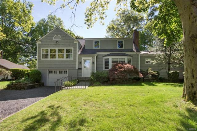 33 Pryer Lane, Larchmont, NY 10538 (MLS #4822468) :: Stevens Realty Group