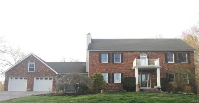 47 Wey Road, Rhinebeck, NY 12572 (MLS #4822511) :: Mark Seiden Real Estate Team