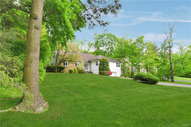 20 Cambridge Road, Scarsdale, NY 10583 (MLS #4822560) :: Stevens Realty Group