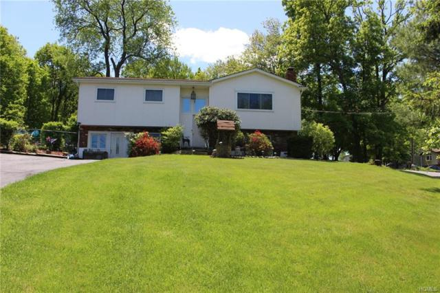 1 Canterbury Drive, Middletown, NY 10940 (MLS #4822760) :: William Raveis Legends Realty Group