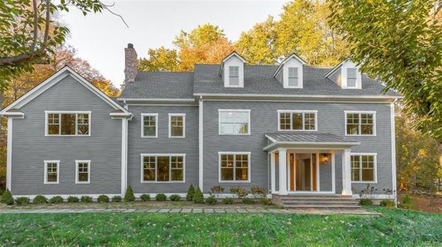 28 Quaker Ridge Road, Stamford, CT 06903 (MLS #4822793) :: Stevens Realty Group