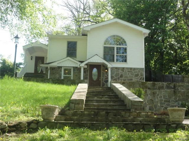 27 Weyant Road, Fort Montgomery, NY 10922 (MLS #4822977) :: Stevens Realty Group