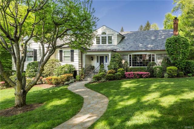 4 Leggett Road, Bronxville, NY 10708 (MLS #4823022) :: Mark Boyland Real Estate Team