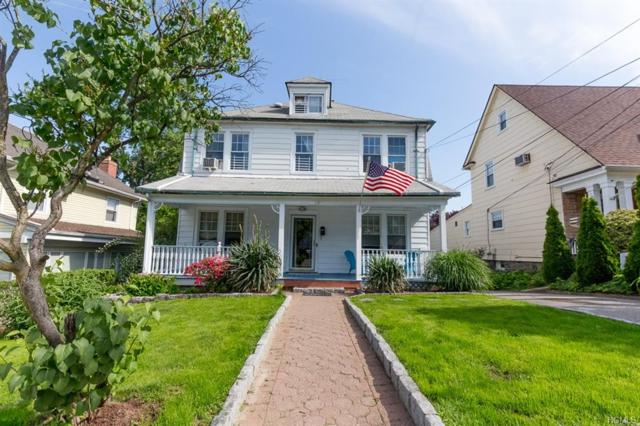 13 (aka 15) Normandy Road, Yonkers, NY 10701 (MLS #4823105) :: Mark Boyland Real Estate Team